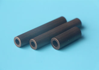 Terfenol D Magnetostriction Alloy Below 1800PPM , GMM Square Rod Solid State Materials
