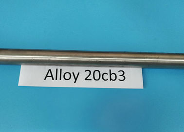Alloy 20cb3 Special Stainless Steel General Pitting Crevice Corrosion Resistance