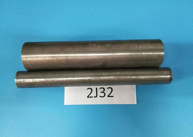 Strip Thickness 0.20~1.00mm Record Material Alloy , 2J32 Permanent Magnetic Alloy