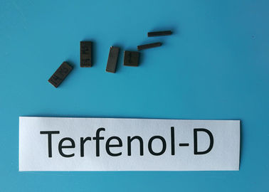 China Terfenol - D Magnetostrictive Material Powder Min. Size 0~38 Micron Curie Point 380°C supplier