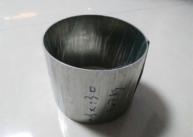 China VACOFLUX 50 Soft Magnetic Alloy with Low Coercive Field Strength factory