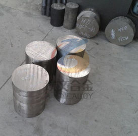 China Sea Water Resistance Alloy 400 Monel , Fastener UNS N04400 Forged Round Bar distributor