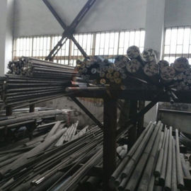 China Chemical Processing Incoloy 825 Alloy , Nickel Iron Chromium High Temperature Steel Alloys distributor