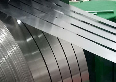 China Permalloy 80 Cold Rolled Strip Nickel-Iron Soft Magnetic Alloy ASTM A753 factory
