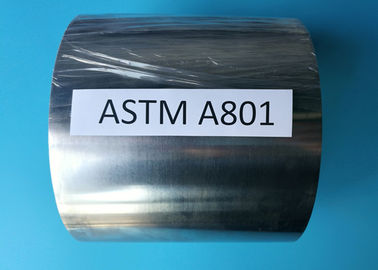 China 10-500mm OD Soft Magnetic Alloys Round Bar with High Saturation ASTM A801 factory
