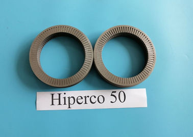 China Hiperco 50 HS Soft Magnetic Strip with High Yield Strength ASTM A801 Alloy 1 factory